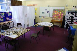 Prayerspacesinschools